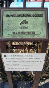 江ノ電、極楽寺