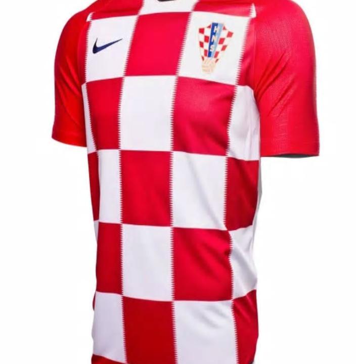 クロアチア代表2018