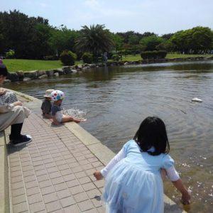 辻堂海浜公園