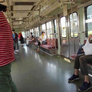 辻堂海浜公園 小田急線