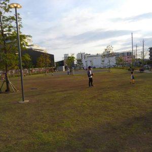 チャレンジパーク赤松