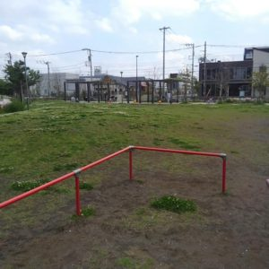 辻堂海岸公園