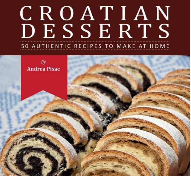 クロアチアスイーツレシピ