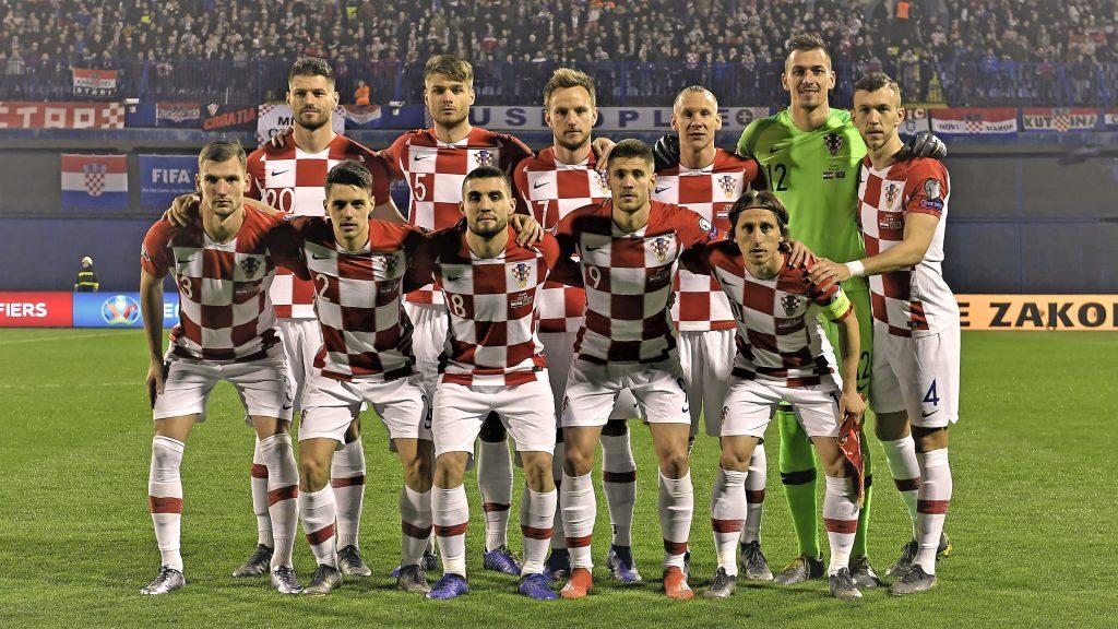 クロアチア代表最新メンバー EUROユーロ2020予選 ウェールズ戦