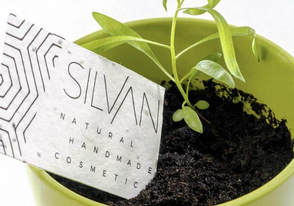 silvan cosmetic