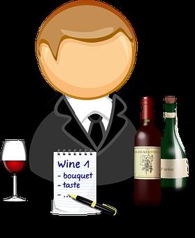日本ソムリエ協会のワインの3つの資格の違いは?