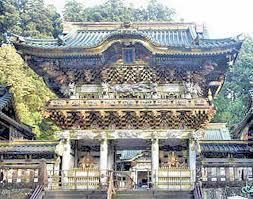 World Heritage Sites in Japan 東京オリンピックまでに覚えたい日本の世界遺産