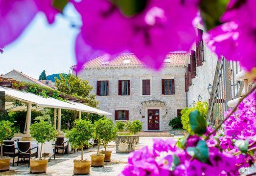 クロアチアホテル