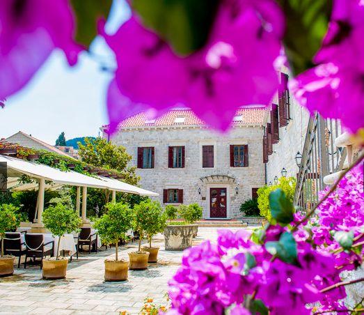 クロアチア観光業界が厳選ホテルを一つのストーリーにブランド化