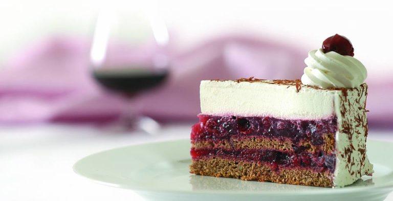 ザグレブケーキ