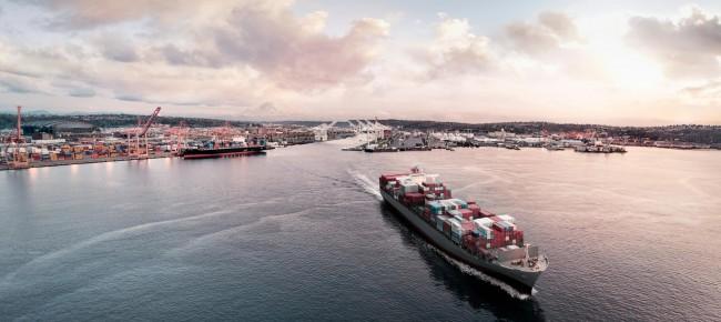 港湾事業者の仕事と役割の分類について