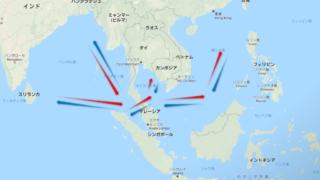 アジア航路