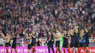 サッカークロアチア代表
