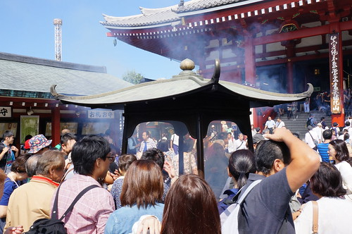 35 recommended Tokyo power spots! Where is the strongest in love and fortune such as shrines?