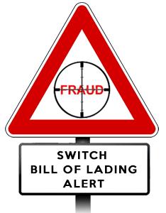 Switch Bill of Lading(スイッチ B/L)とは何か?いつ、なぜ使用されるか?