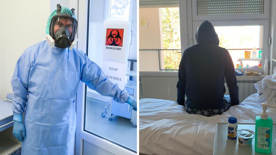 クロアチアはコロナウイルス感染者にHIVとエボラで使用の薬を投与