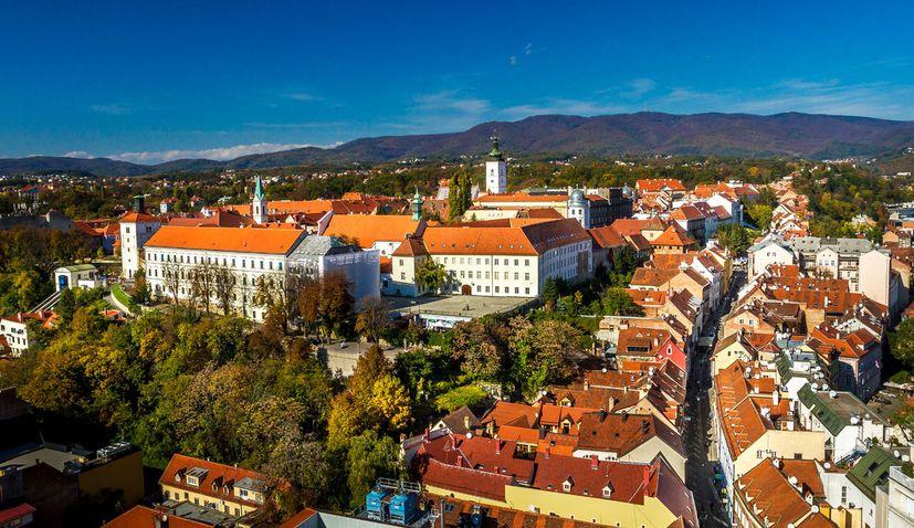 コロナウイルスパンデミックの影響で3月のクロアチアへの観光客が75%減少