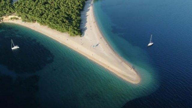 クロアチア動画