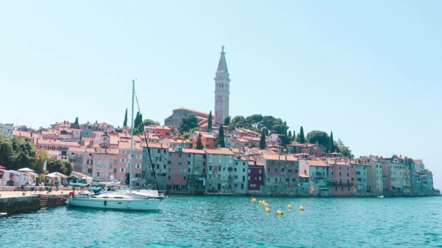 Istria-corona