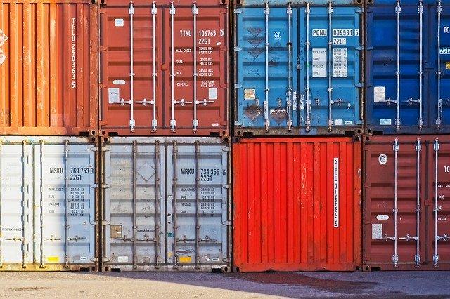 コンテナダメージによる貨物損害回避のためのコンテナチェックポイント