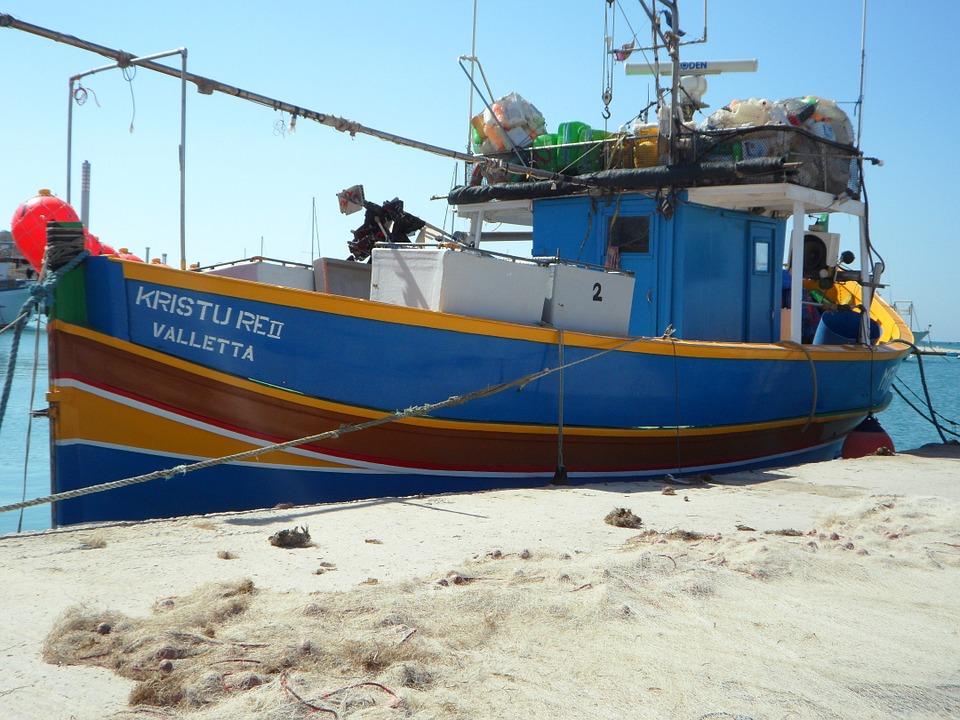 海事代理士試験にも!商船、漁船、プレジャーボートいろいろな船の種類、分類1
