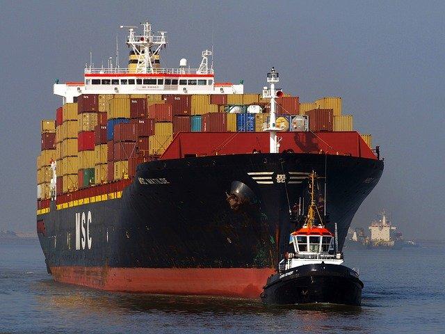海事代理士試験にも!RoRo船、コンテナ船、タグボート?船の種類、分類2