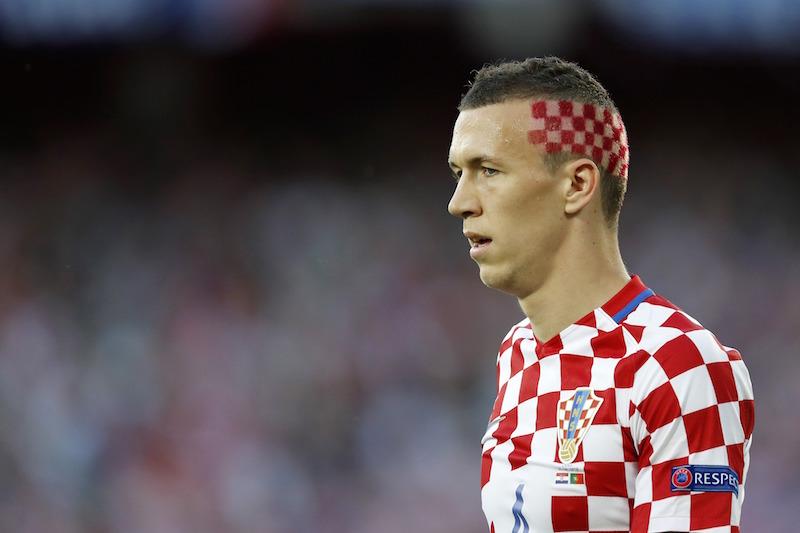 """クロアチア代表キャプテン""""ペリシッチ""""エムバペなしのフランスのネーションズリーグへ"""