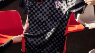 クロアチアユニフォーム 最新