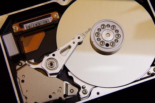 ハードディスク、リムーバブルディスクなど補助記憶装置の役割、機能 ...