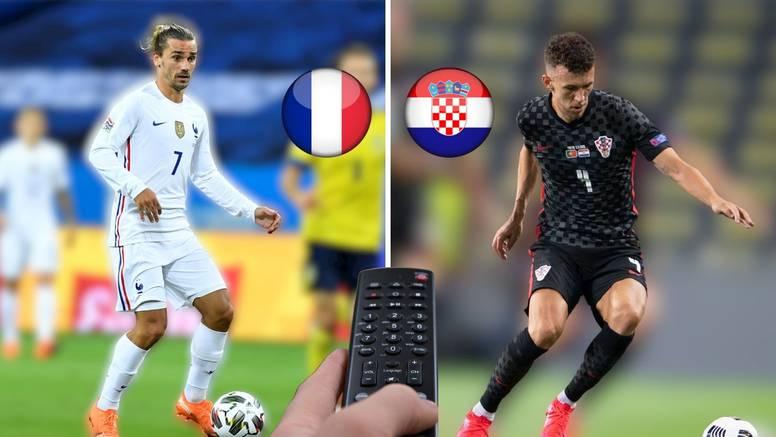 クロアチア フランス