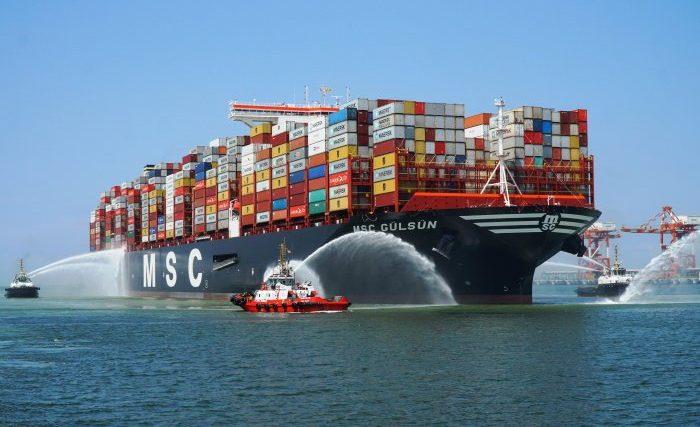 税関の手続き、役割とコンテナ輸送に関わる条約