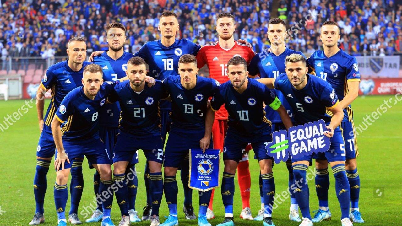 ボスニア代表